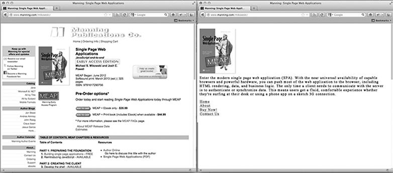 optimize 001 - بهینه سازی سایت های تک صفحه ای برای موتورهای جستجو